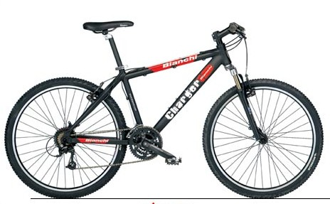 Bianchi Charger Catalogo Biciclette Bianchi Mtb