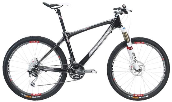 Vertex 50 RSL - Rocky Mountain