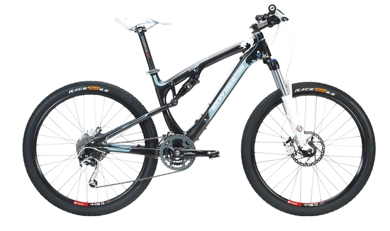 Element LO MS - Rocky Mountain