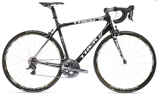 Madone 6.9 SSL - Trek