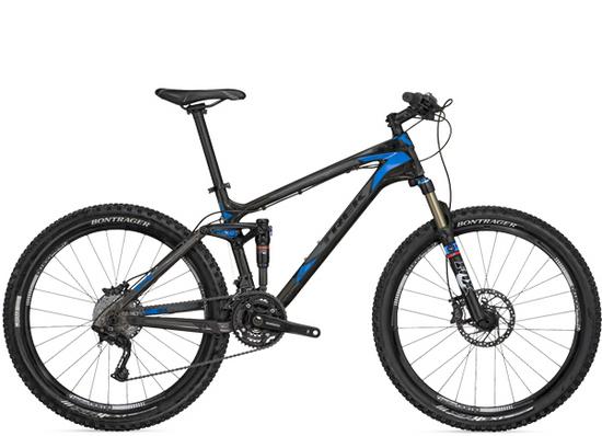 Fuel EX 9.7 - Trek