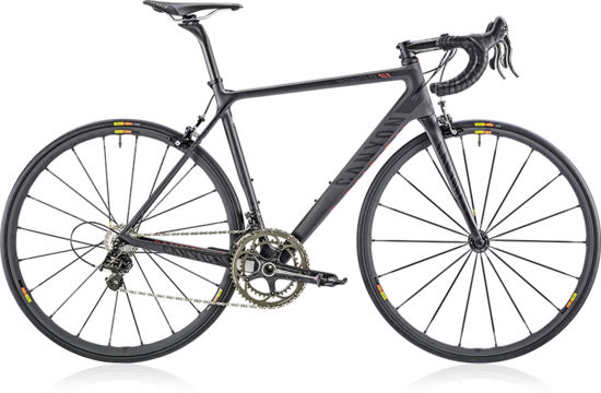 ULTIMATE CF SLX 9.0 PRO - Canyon
