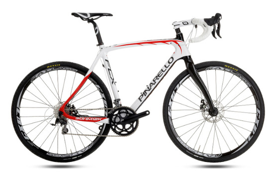 Pinarello fcx hydro catalogo biciclette pinarello cross for Progress catalogo 2015