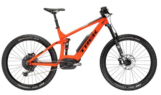 Powerfly 9 LT Plus - Trek