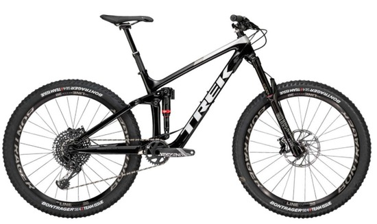 Remedy 9.8 27.5 - Trek