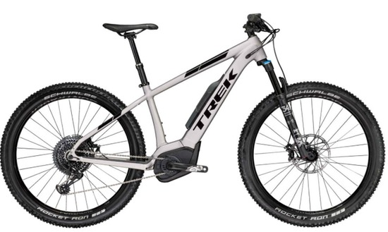 Powerfly 9 Plus - Trek