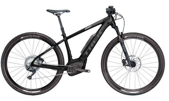 Powerfly 7 FS Plus - Trek